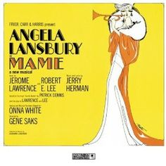Mame/We Need a Little Christmas (Lansbury, Michaels, Connell, Shimono) (Voice)