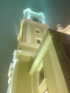 Church... Torun, Poland :)