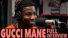 Gucci Mane on Federal Prison, Being Cloned, And More! (Full Interview) |...