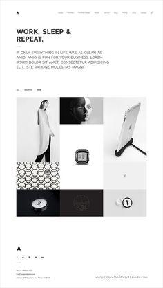 Amio is a clean & #minimal 9in1 #WordPress Theme for #portfolio, agencies, freelancers, creative group, artists, professionals websites download now➩ https://themeforest.net/item/amio-minimal-multipurpose-portfolio-wordpress-theme/18968928?ref=Datasata
