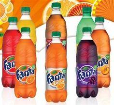 Fanta Family!!!