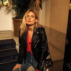 Currently greasy-haired, wearing sweats and waiting for Broadchurch. So here's some nighttime rouge from back in Roma  http://liketk.it/2r3NW @liketoknow.it #liketkit