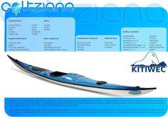 kitiwec by Goltziana Kayaks