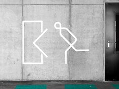 St. Lucas Hospital - signage & way finding on Behance