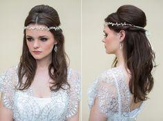 Botanic Crush: The New Collection From Klaire Van Elton + 25% Savings | Love My Dress® UK Wedding Blog