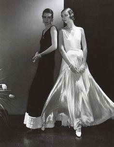 1930's Fashion Vogue!