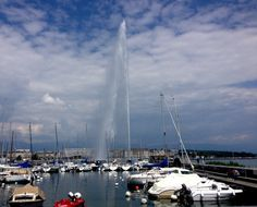 Geneva is a wonderful city - for its beauty and charm and centrality, but it's not perfect.