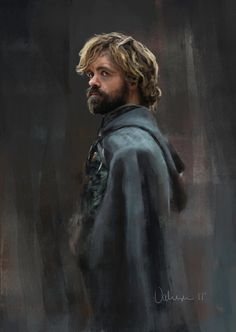 Hand of the Queen Tyrion Lannister Game Of Thrones Tyrion, Game Of Thrones Quotes, Lord Tyrion, Dungeons And Dragons Homebrew, Portraits, Winter Is Coming, Fan Art, Rtic Cups, Game Of Thrones