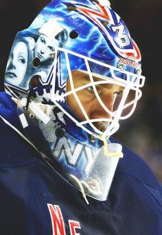 King Henrik - new york rangers | Tumblr