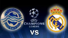Real vs GKS
