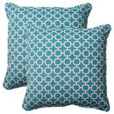 Found it at Wayfair - Hockley Corded Throw Pillow (Set of 2)