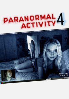 paranormal activity 4 blu ray indowebster