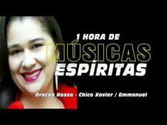 1 Hora de Músicas Espíritas - Valda Sedicias