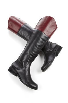 Riding Boots---I have these boots!  Love them!