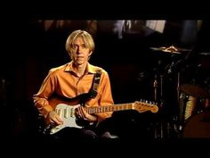 In this lesson, Eric Johnson shows how he mixes up his chord voicing by employing notes other than the root as the bass note or melody note. Get the full les. Guitar Parts, Guitar Songs, Acoustic Guitar, Tommy Taylor, Guitar Chords And Scales, Eric Johnson, Consumer Behaviour, Music Theory, Guitar Lessons