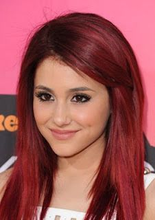 Is It Me Or Does She Look Alot Like Dulce Maria From Rbd Red Hair