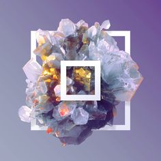 Need More Minerals on Behance