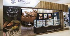 Expo Brasil Chocolate 2016 - Menu Criativo