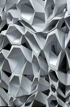 Oliver Tessmann - Blurring Structure