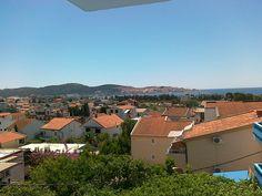Zachwycające widoki - Czarnogóra