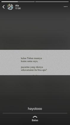Quotes Rindu, Quotes Lucu, Quotes Galau, Tumblr Quotes, Tweet Quotes, Twitter Quotes, People Quotes, Mood Quotes, Morning Quotes
