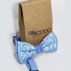 Corbata para hombre Azul azul celeste Talla /única DEBONAIR