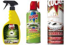 ¿Sabes cuales son los insectos más activos en primavera? Consultalos aquí: http://bit.ly/1C9TUga. Todos los insecticidas en nuestra tienda online http://bit.ly/altamosa