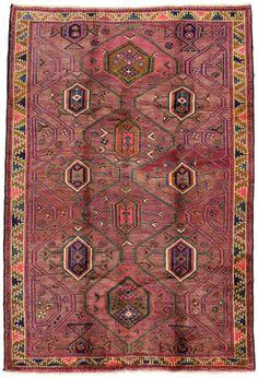 Gabbeh - Lori 232x155 - CarpetU2