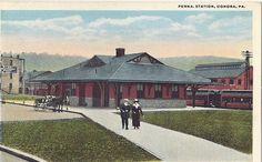 Donora Historical Society - Denora, PA