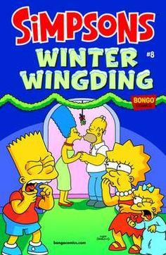 Simpson sarja kuva suku puoli