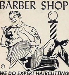 same Advertising Archives, Barber Shop, Modern, Hair Cuts, Memes, Shopping, Vintage, Haircuts, Trendy Tree