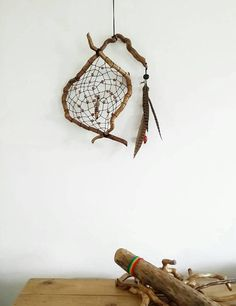 Check out this item in my Etsy shop https://www.etsy.com/uk/listing/540382848/bohemian-dream-catcher-native-american