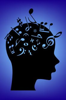 My Brain.
