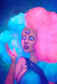 Who am I by Geiboi