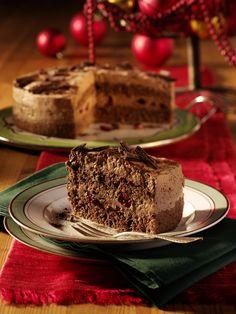 Schoko-Sahne-Torte | Kalorien: 337 Kcal - Zeit: 1 Std. | http://eatsmarter.de/rezepte/schoko-sahne-torte-0