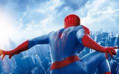 Spiderman Captain America Civil War Wallpaper