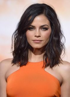 Jenna Dewan-Tatum Super Hot @ Premiere Of 'Jupiter Ascending'