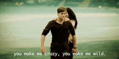 You make me gifs gif cool images romance love gifs couples video clips romantic gifs