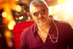 Ajith in Vedhalam'