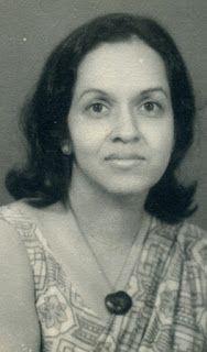 Fragments.: A Brief Tribute to Irangani Serasinghe