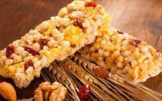 Οι πιο... πονηρές, υγιεινές τροφές   Διατροφή   click@Life Sweets, Vegetables, Cereal, Food, Gummi Candy, Candy, Essen, Goodies, Vegetable Recipes