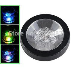 Cheap changing led, Buy Quality led light gifts directly from China light gift Suppliers: High Quality Colorful Changing LED Light Drink Glass Bottle Cup Coaster Mat Bar Party Xmas Gift Novelty Items, Novelty Store, Led Furniture, Cup Coaster, Novelty Lighting, Luz Led, Led Night Light, Drink Coasters, Xmas Gifts
