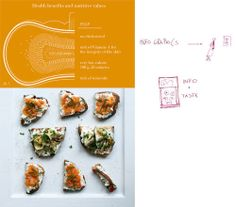 Herbarium Taste: An Educational Food Design Project by Valentina Raffaelli Photo