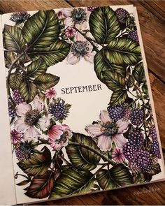 """61 Likes, 2 Comments - Adult Coloring Books & Stuff (@coloringtoolkit) on Instagram: """"#Repost @faynnn with @repostapp ・・・ Big collaboration today on the same page in Sommarnatt with 4…"""""""