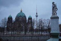 Tales from a Buttonhole: Několik momentek z Berlína / A few snapshots from ...