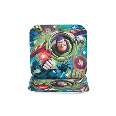 Throw the ultimate Toy Story birthday party! These paper party plates prominently feature Buzz Lightyear surrounded .  sc 1 th 225 & Toy Story Game Time Danglers - OrientalTrading.com   Party Ideas ...