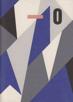 OMD 'Dazzle Ships' Tour Booklet by Peter Saville