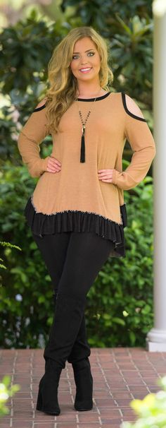Far And Away Tunic - Perfectly Priscilla Boutique