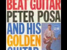 Peter Posa (NZ) - The White Rabbit 1963 W&G W-S-1735.wmv - YouTube