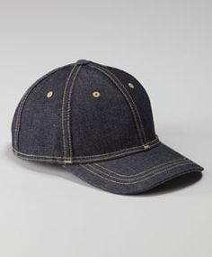 The official Levi's® US website has the best selection of Levi's jeans, jackets, and clothing for men, women, and kids. Denim Baseball Cap, Denim Cap, Baseball Hats, Mens Caps, Levis Jeans, Blue Denim, Blue Hats, Mens Fashion, Style Men